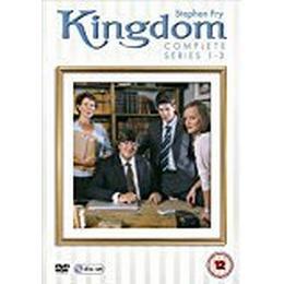 Kingdom - Series 1-3 [DVD]